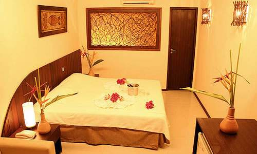 HOTEL ACONCHEGO DE PORTO 10