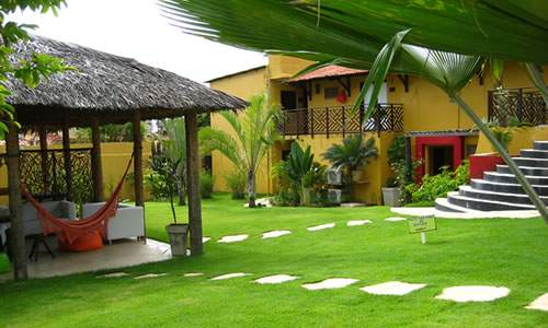 HOTEL ACONCHEGO DE PORTO