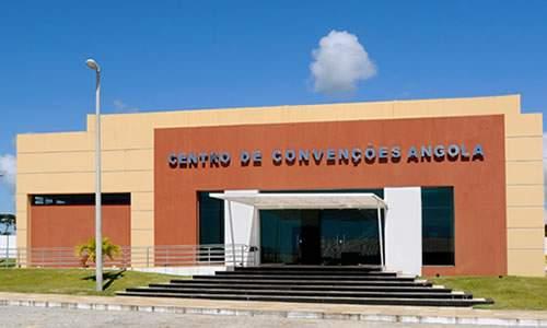mussulo by mantra - centro de convençoes angola