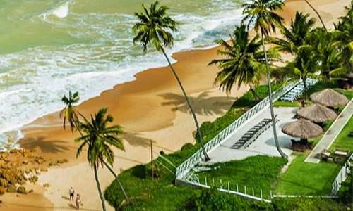 mussulo by mantra - ponto de apoio praia