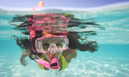 snorkelmichaelsweet