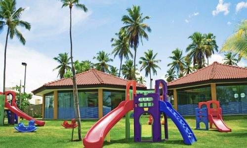 Kids Club Enotel Resort Porto de Galinhas