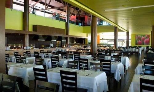 Restaurante Enotel Resort Porto de Galinhas