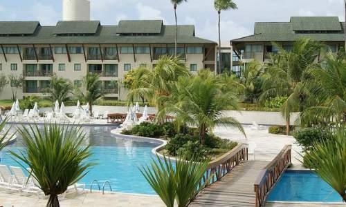 melhores resorts em porto de galinhas - Beach Class Resort