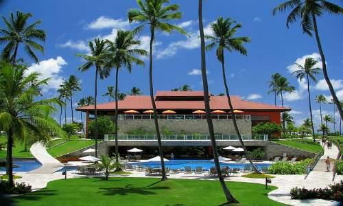 melhores resorts em porto de galinhas  - Enotel Resort Porto de Galinhas