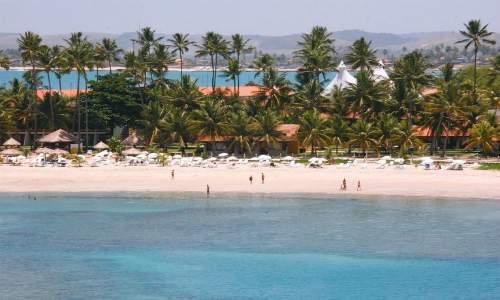 melhores resorts em porto de galinhas  - Serrambi Resort