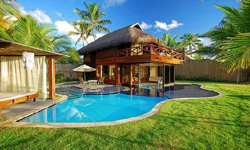 melhores resorts em porto de galinhas - nannai beach resort ótima opção lua de mel