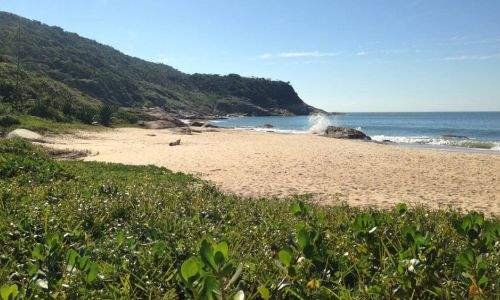 praia do pinho - 01