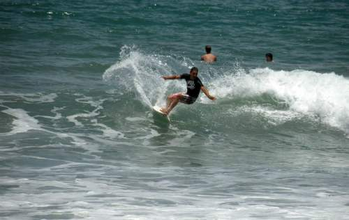 surf cupe