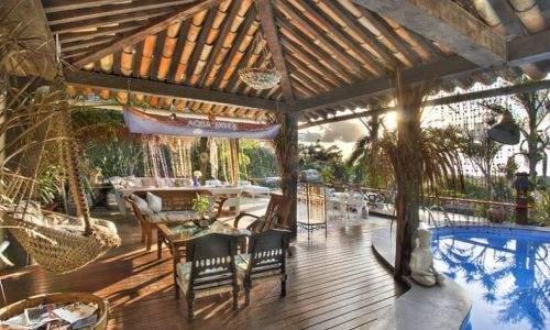 Lua de mel em Búzios - Aquabarra Boutique Hotel & Spa
