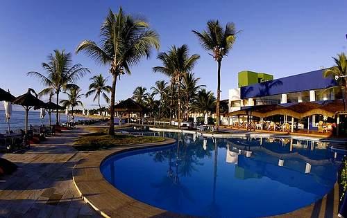 os melhores resorts de praia - Arraial D' Ajuda Eco resort