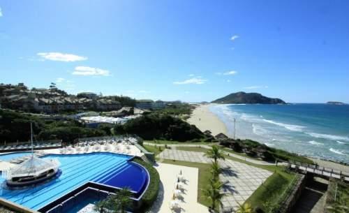 melhores resorts de praia para crianças - Costão do Santinho Resort – Florianópolis