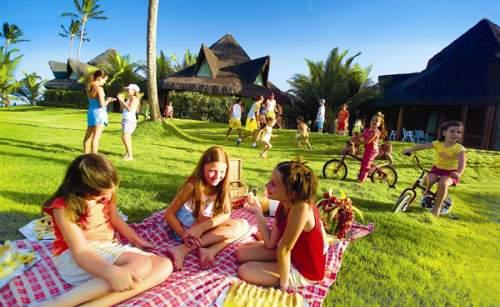 melhores resorts de praia - Summerville Beach Resort