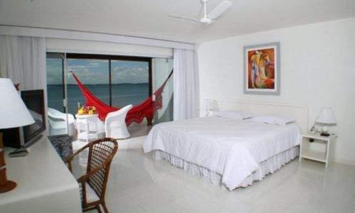Lua de mel em Búzios - barracuda resort