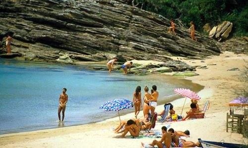 buzios - praia