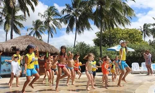 os melhores resorts de praia - salinas-de-maragogi resort - crianças