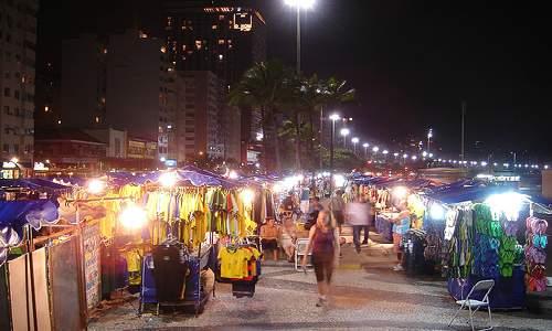 feirinha noturna de copacabana 01