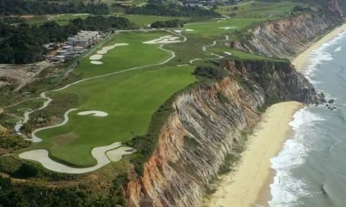 Melhores Resorts à beira mar do Nordeste - Club Med Trancoso taípe