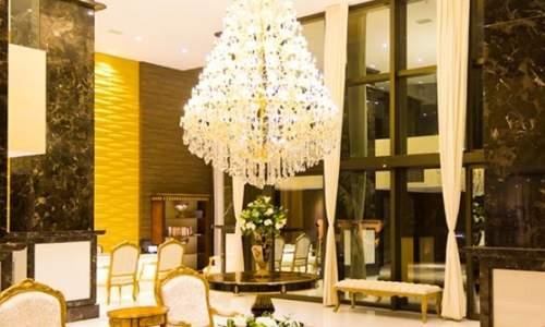 Hotel Best Western Premier Majestic