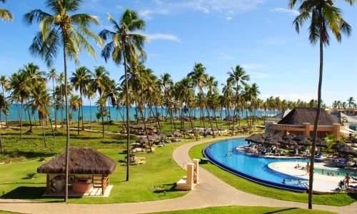 Melhores Resorts à beira mar do Nordeste - Iberostar Praia do Forte