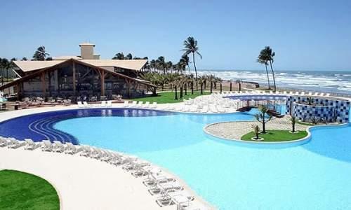 Melhores Resorts à beira mar do Nordeste - Starfish Ilha de Santa Luzia