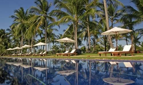 Melhores Resorts à beira mar do Nordeste - Txai
