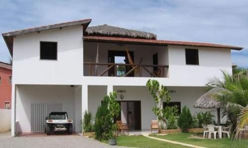 Melhores hotéis e pousadas em Canoa Quebrada  - Vila Surf Beach