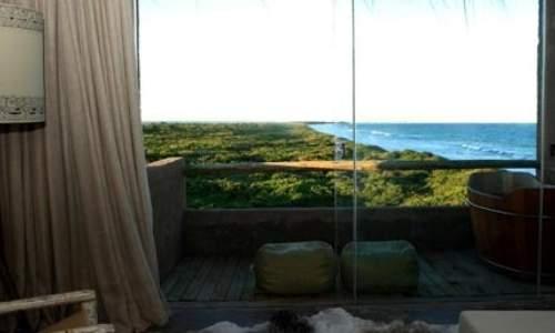 Resorts de praia para casais mais românticos do Brasil - kenoaresort