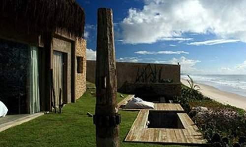 Resorts de praia para casais mais românticos do Brasil - kenoaresort3