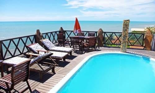 Melhores hotéis e pousadas em Canoa Quebrada  - pousada do toby