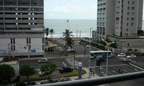 Hotel Diogo em Fortaleza - praia meireles -  JocaDutra
