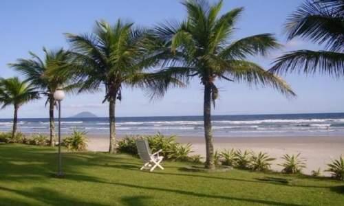 Melhores praias para o banho no Litoral de São Paulo - 09 São Lourenço ou Riviera de São Lourenço