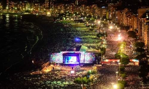 Réveillon 2014 - As melhores festas para passar o ano novo no litoral do Brasil - Reveillon2
