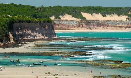 Praia de Pipa, a praia mais badalada do Rio Grande do Norte - 3