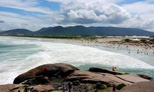 Melhores Praias para Surfar em Florianópolis (SC) - Joaquina
