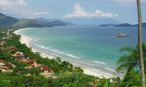 Melhores praias para surfar em São Paulo – Litoral Norte - PRAIA DE JUQUEHY