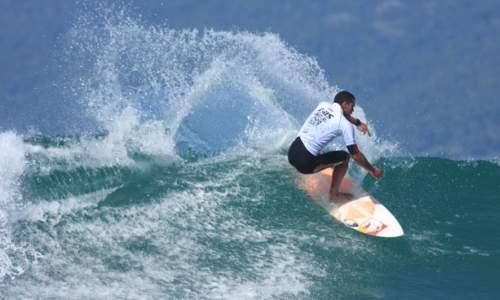 Melhores praias para surfar em São Paulo – Litoral Norte - PRAIA GRANDE