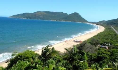 Melhores Praias para Surfar em Florianópolis (SC) - morro das pedras
