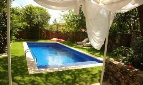 A romântica e charmosa Pousada Terra dos Goitis – Praia de Pipa (RN) - piscina