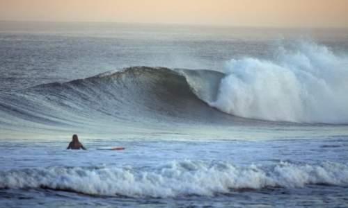 Melhores Praias para Surfar em Florianópolis (SC) - praia do mocambique