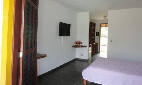 Bitingui Praia Hotel em Japaratinga, Alagoas - quarto 2