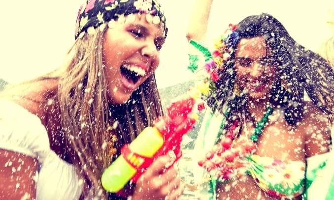 carnaval 2014 as melhores festas