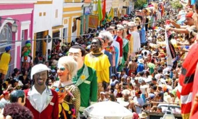carnaval de olinda - 01