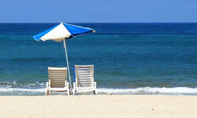 melhores resorts a beira mar do brasil
