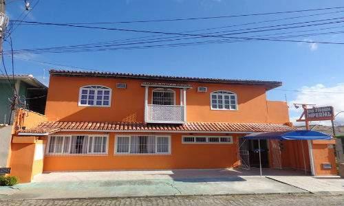 Pousadas em Porto Seguro, Bahia – Pertinho da Passarela do Álcool - 04