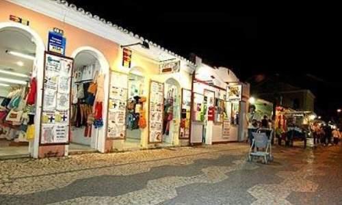 Passarela do Álcool em Porto Seguro – Bahia | Hotéis a beira mar