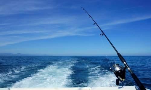 Pesca de Praia  - pesca embarcada