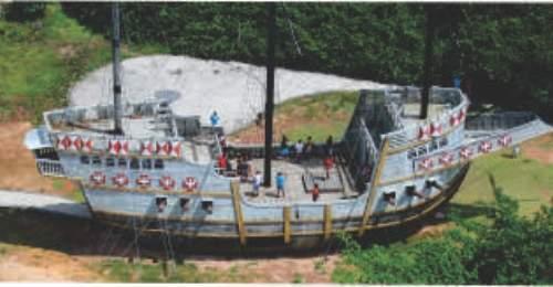 O que fazer em Porto Seguro – Pontos Turísticos   - 01