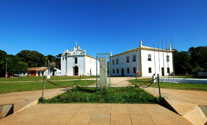 O que fazer em Porto Seguro – Pontos Turísticos