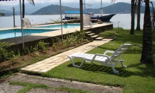 Aquamaster Dive Resort Pousada